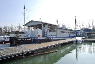 Karlsruhe Schiff